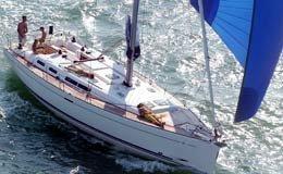 Dufour 455 Grand Large (Capriccio)  - 0
