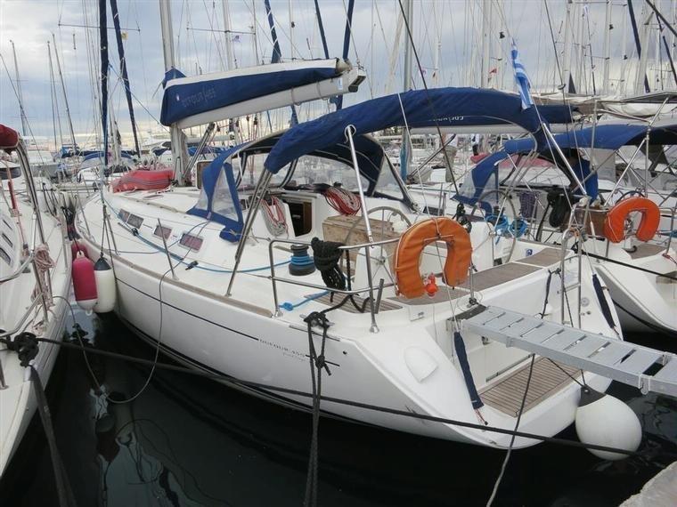 Dufour 455 Grand Large (Capriccio)  - 17