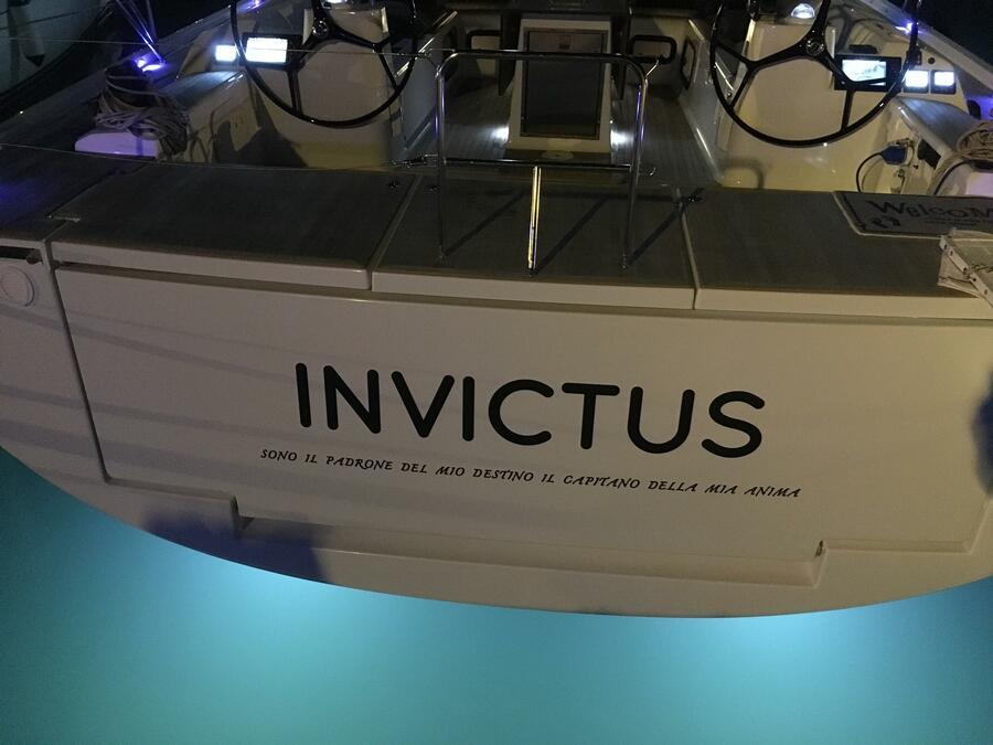 Dufour 56 Exclusive (Invictus)  - 14