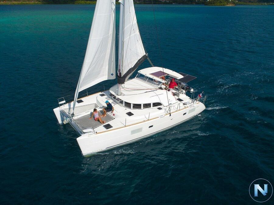 New Lagoon 380 S2 Premium // Watermaker (Laura)  - 2