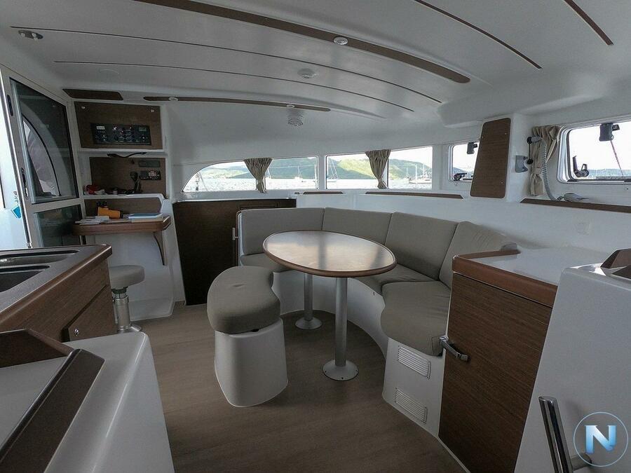 New Lagoon 380 S2 Premium // Watermaker (Laura)  - 3