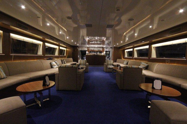Luxury motor yacht (Harmony G)  - 8