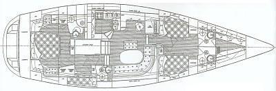 Farr 60 Pilot House (JOYRIDE)  - 12