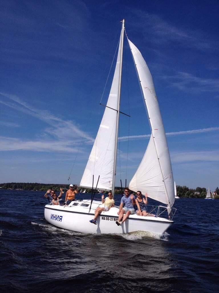 Cruiser 22 (Inia)  - 3