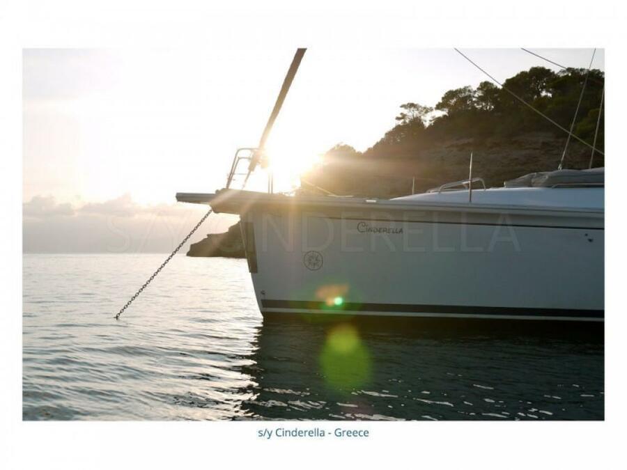 DUFOUR GIP SEA 51 (FREEDOM)  - 2