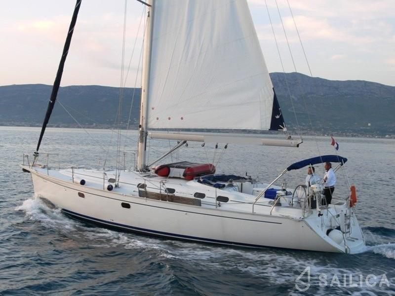 DUFOUR GIP SEA 51 (FREEDOM)  - 6