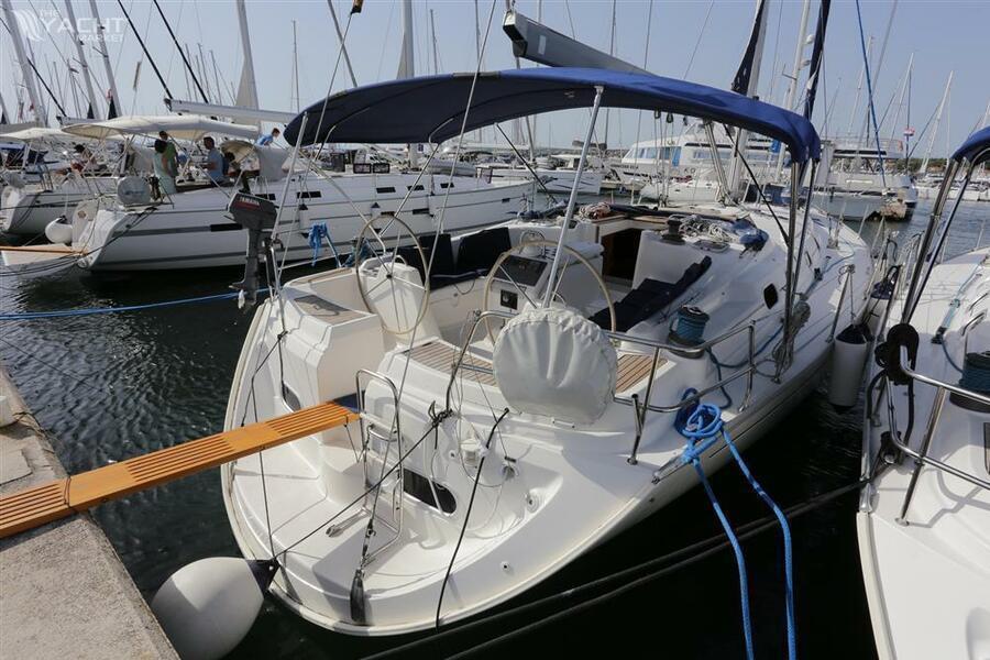 DUFOUR GIP SEA 51 (FREEDOM)  - 9