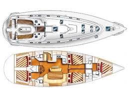 DUFOUR GIP SEA 51 (FREEDOM)  - 26