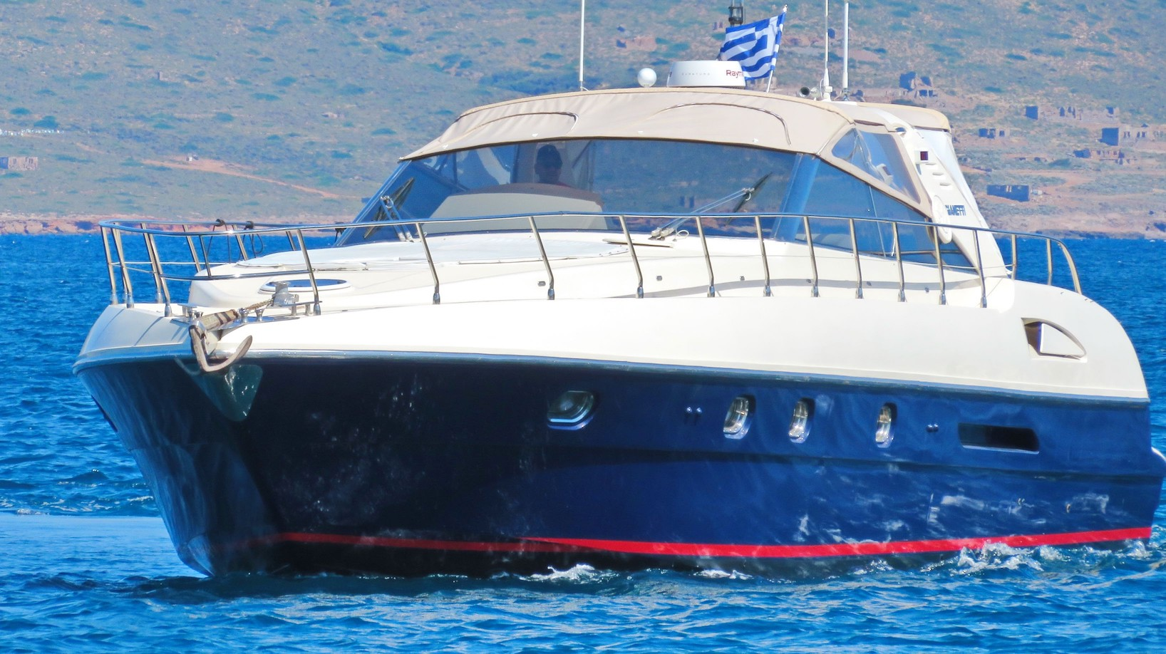 GIANNETTI YACHTS (Remode)  - 0