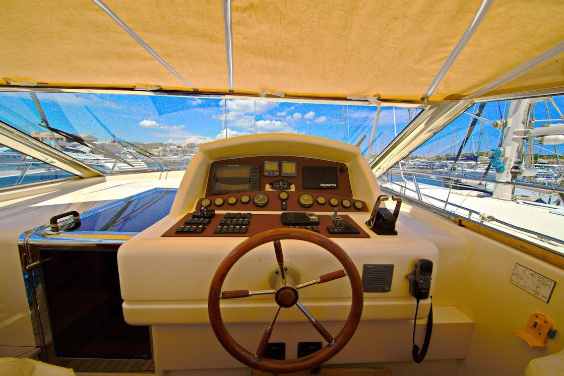 GIANNETTI YACHTS (Remode)  - 1