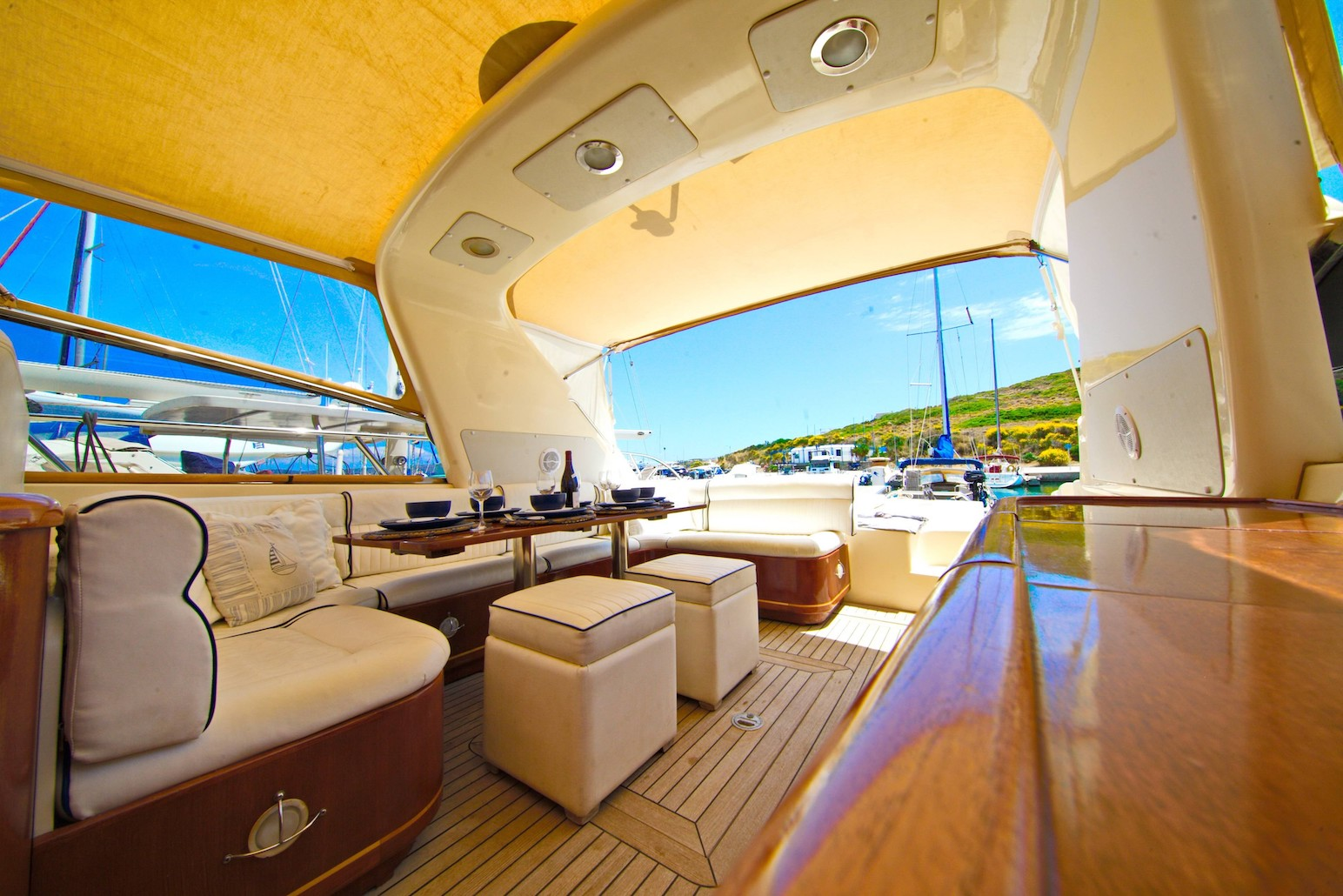 GIANNETTI YACHTS (Remode)  - 6