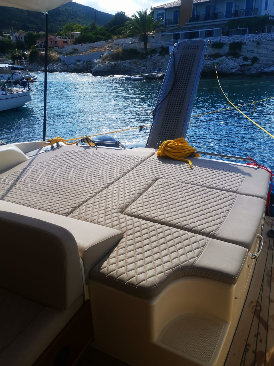 GIANNETTI YACHTS (Remode)  - 9