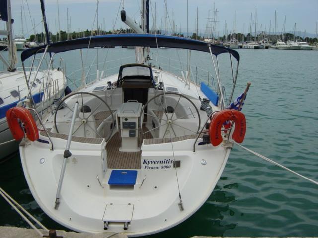 BAVARIA 44 I (IRENE)  - 12