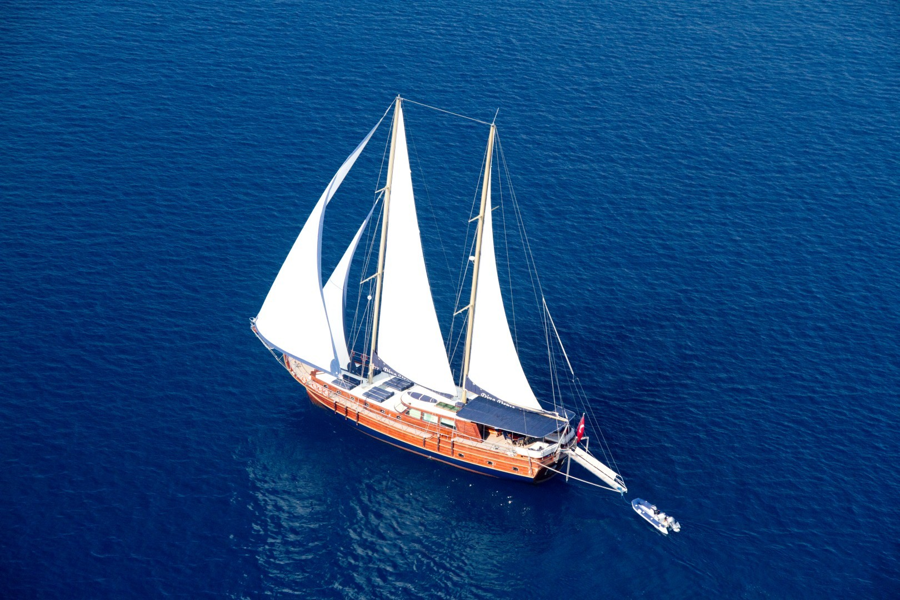 Motor Sailor (Diva Deniz)  - 0