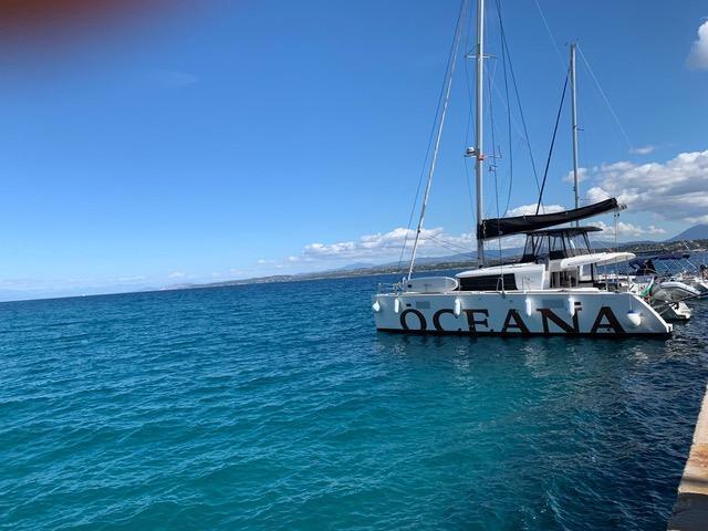 Lagoon 450 Fly (Oceana)  - 1