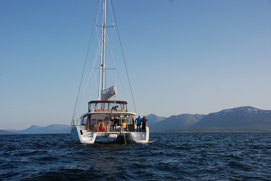 Lagoon 450 (Arctic Princess)  - 7