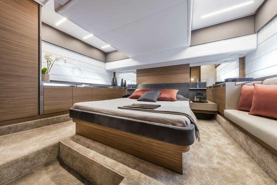 Ferretti Yachts 450 (Lady Esmeralda)  - 9
