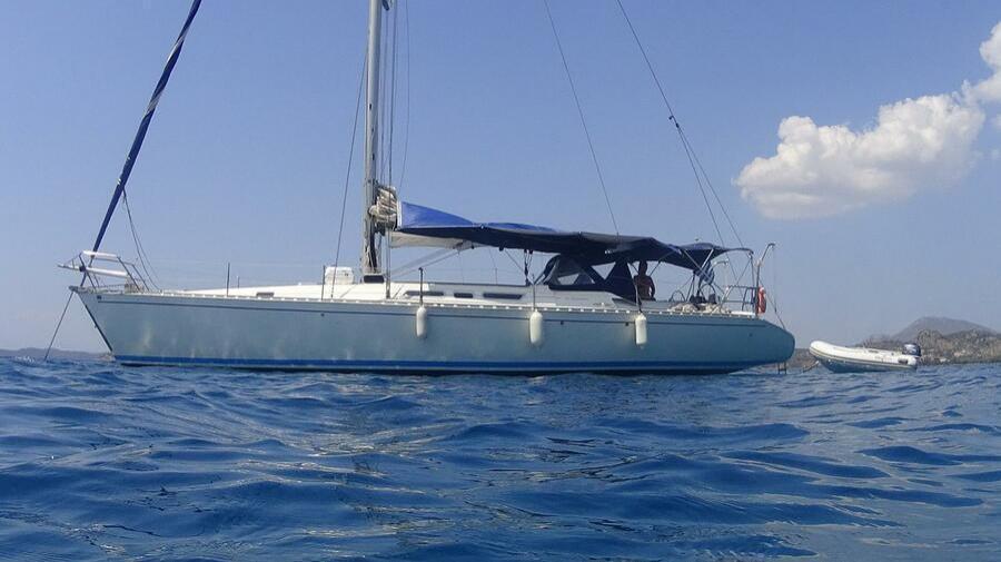 Atlantic 49 (St. Valentino)  - 0