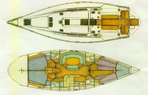 Atlantic 49 (St. Valentino)  - 5
