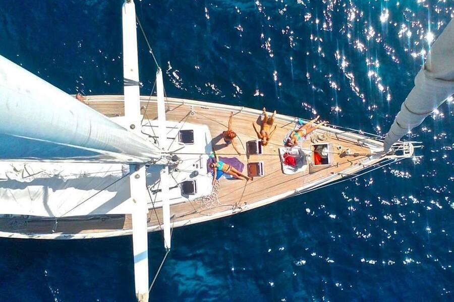 Bavaria 51 Cruiser (Philoctetes)  - 0