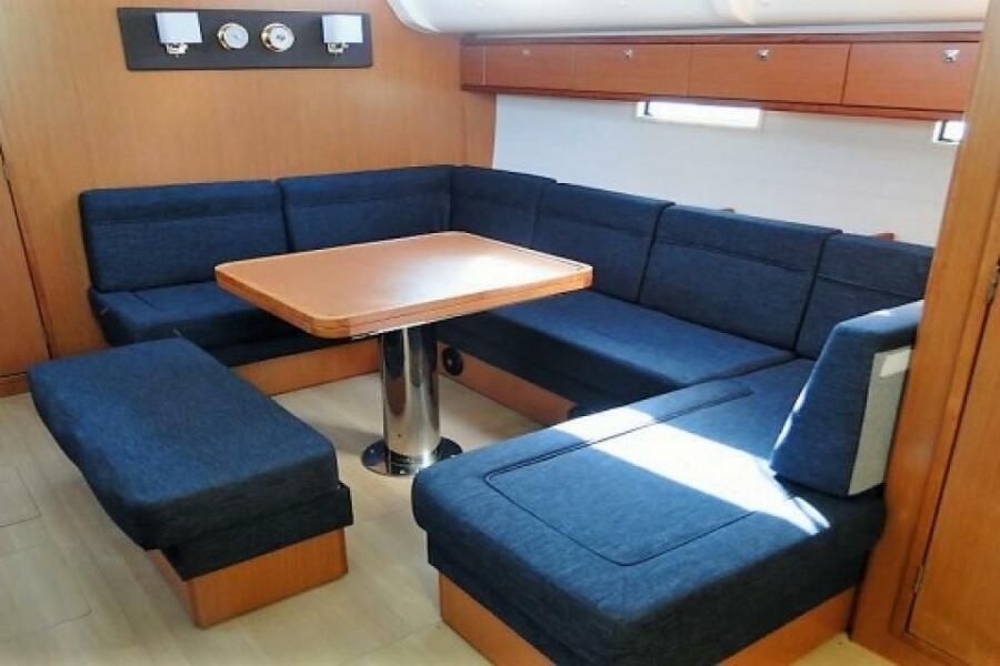 Bavaria 51 Cruiser (Philoctetes)  - 2