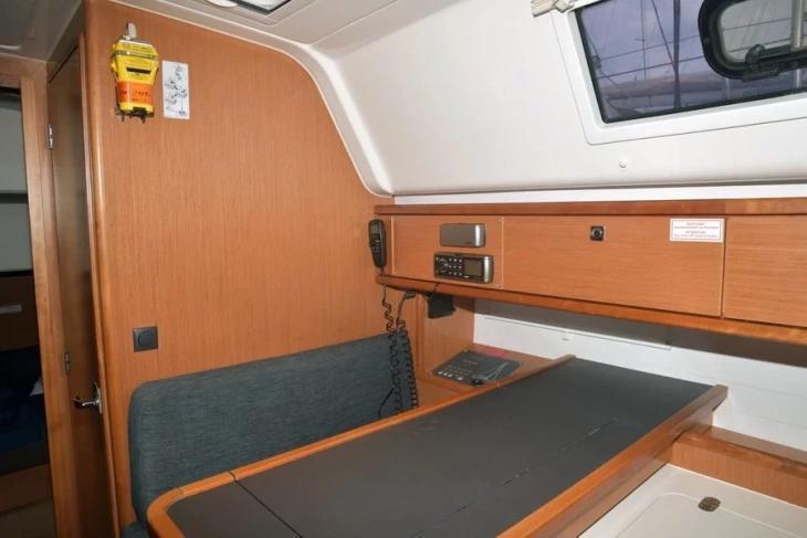 Bavaria 51 Cruiser (Philoctetes)  - 7