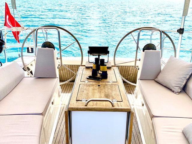 Bavaria Cruiser 40 (Priceless)  - 5
