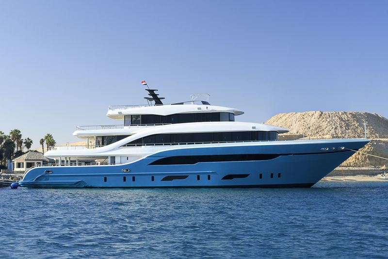 liveaboard (MY Turquoise)  - 0
