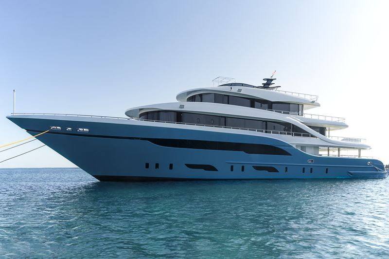 liveaboard (MY Turquoise)  - 1