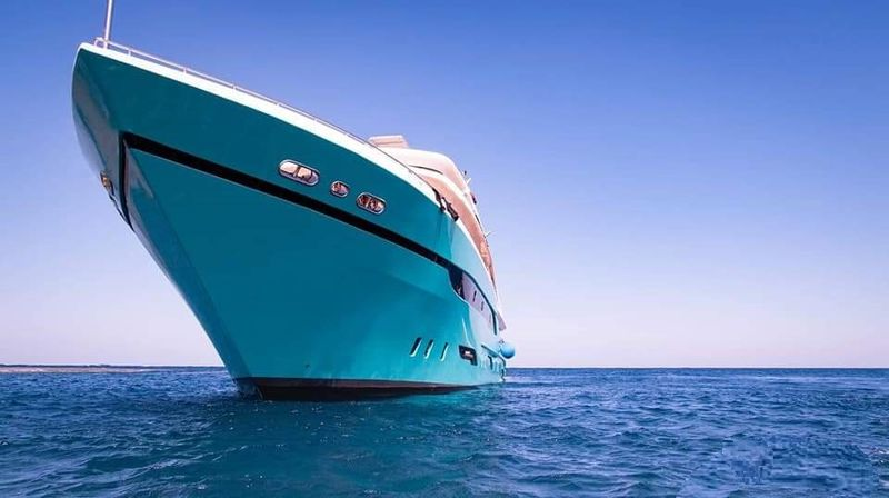 liveaboard (MY Turquoise)  - 3