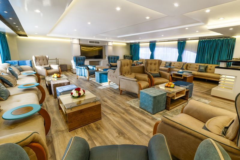 liveaboard (MY Turquoise)  - 4