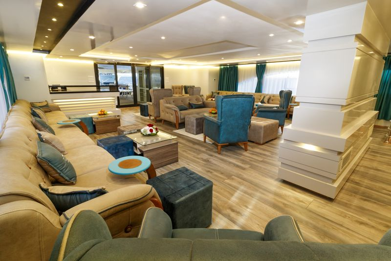 liveaboard (MY Turquoise)  - 5