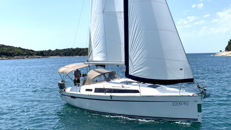 Bavaria Cruiser 33 (Chili)  - 6