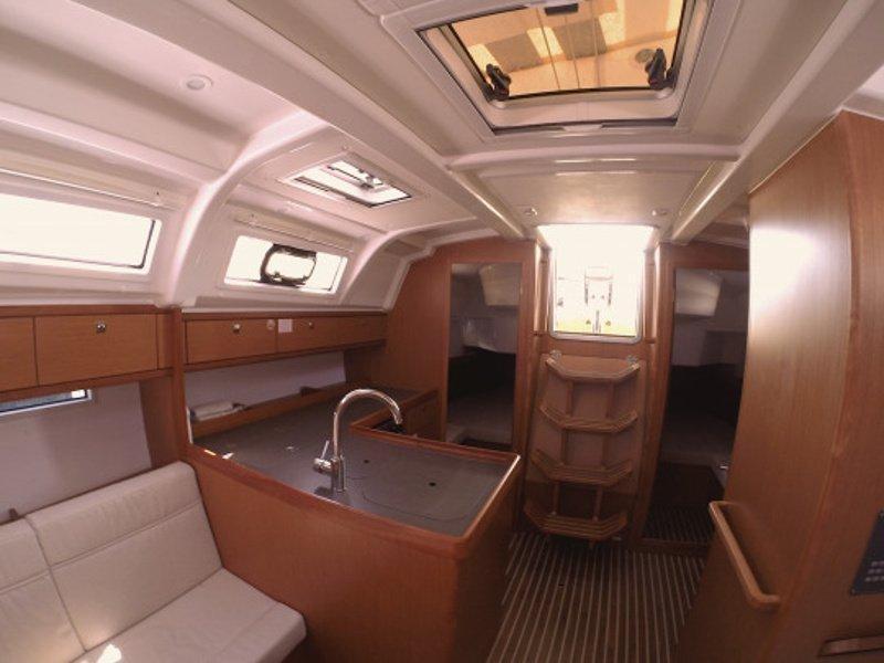 Bavaria Cruiser 37 (Diana)  - 3