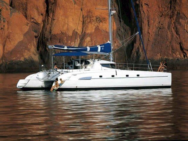 Bahia 46 (Vetrogon) Main image - 21