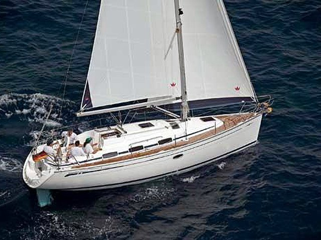 Bavaria Cruiser 33 (Bavaria Cruiser 33) Main image - 0