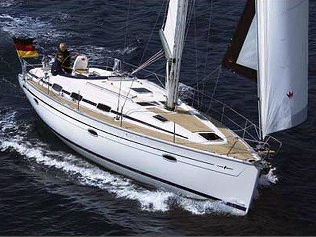 Bavaria Cruiser 33 (4) (Fei) Main image - 9