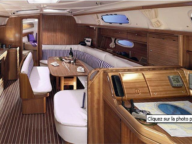 Bavaria Cruiser 33 (4) (Allori) Interior image - 16