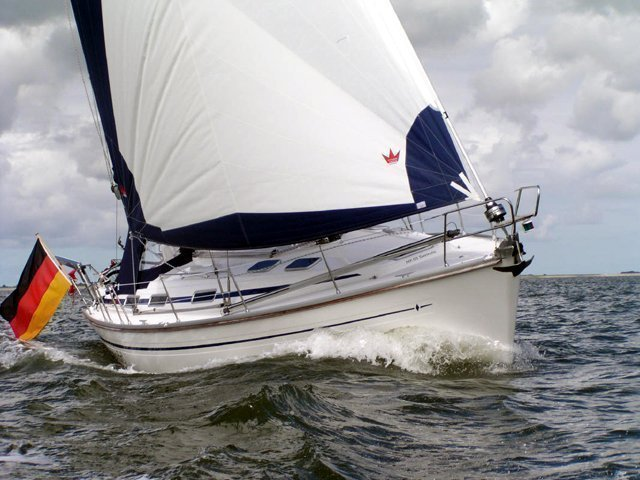 Bavaria Cruiser 41 (Nireus) Main image - 8