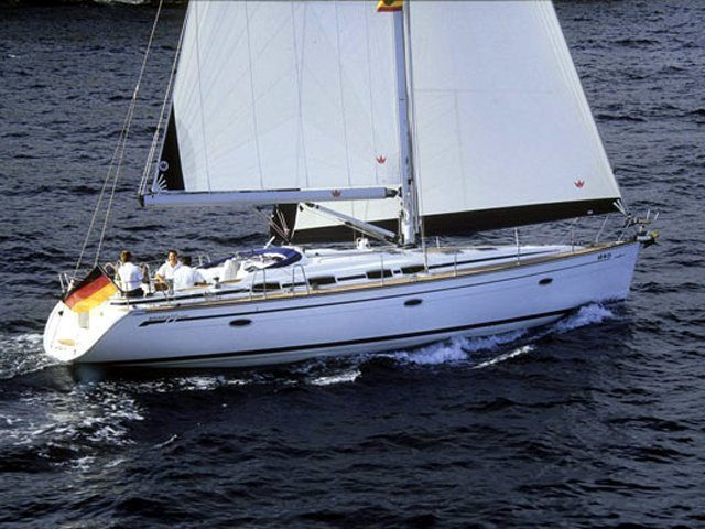Bavaria 46 Cruiser (Paris) Main image - 0