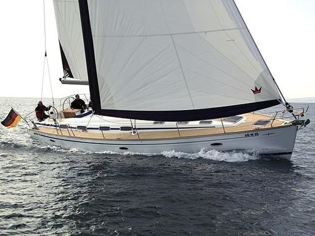 Bavaria 50 Cruiser (Bavaria 50 Cruiser) Main image - 0