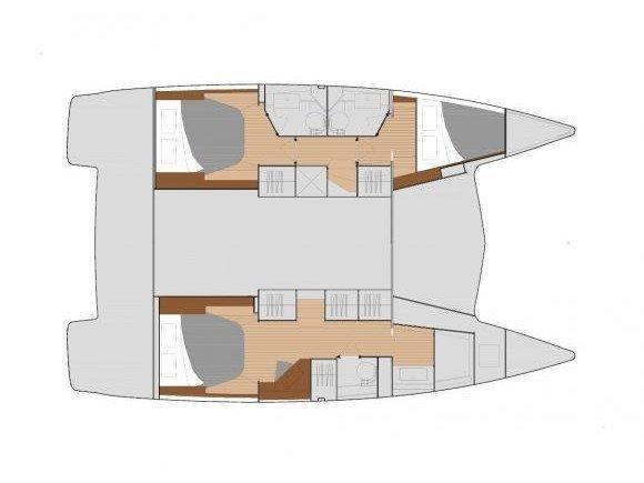 Lucia 40 Maestro 3 (Space) Plan image - 6