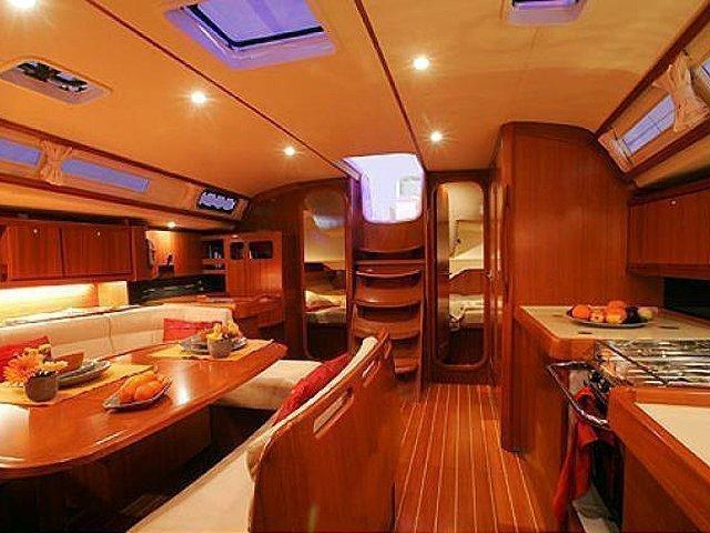 Dufour 455 Grand Large (Max) Interior image - 1