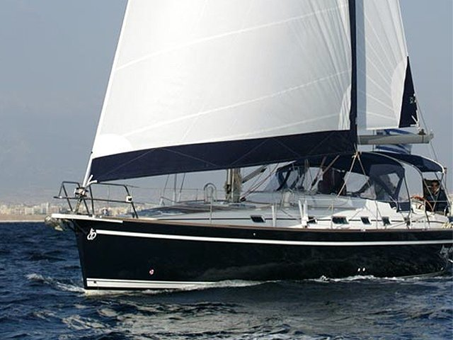 Ocean Star 56.1 - 5 cabins (Alexandria) Main image - 0