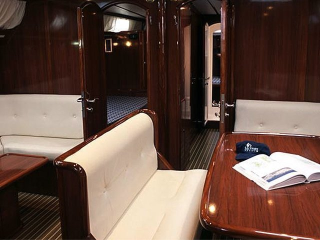 Ocean Star 56.1 - 5 cabins (Alexandria) Interior image - 1