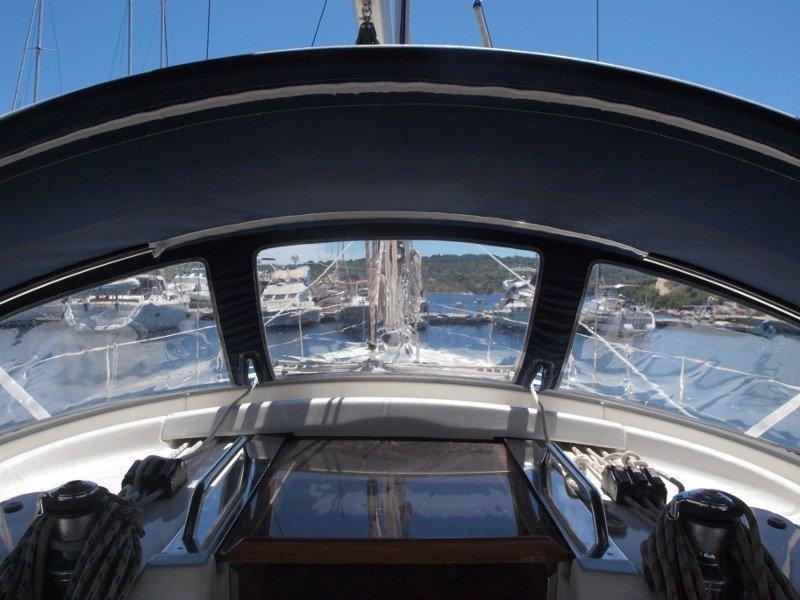 Bavaria 42 (Sea King) exterior - 3