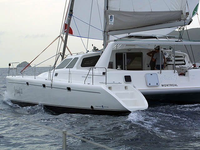 Voyage 440 (Alboran Ron Punch (Majorca)) Main image - 0