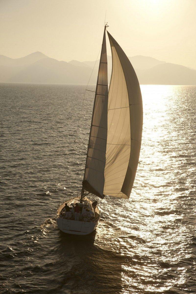 Sun Odyssey 409 (Audenis)  - 9