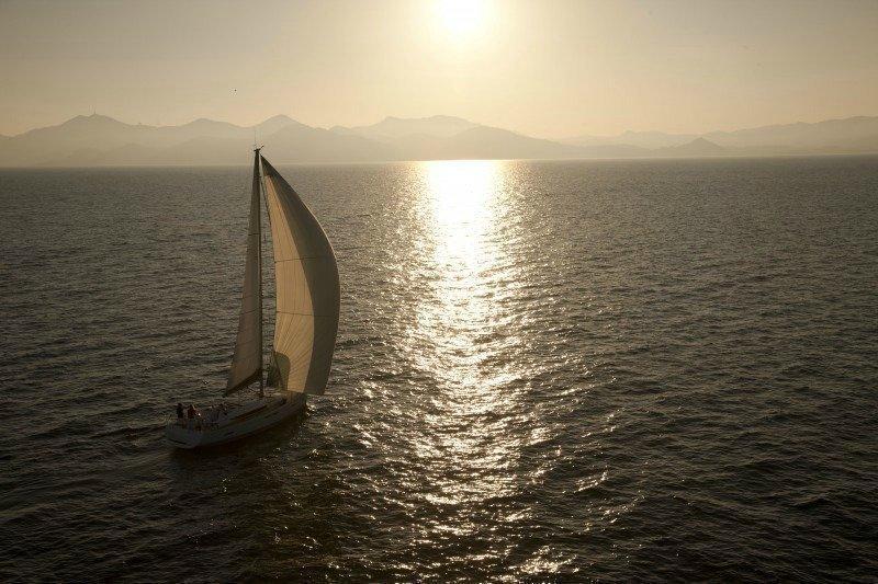 Sun Odyssey 409 (Jurinis)  - 11