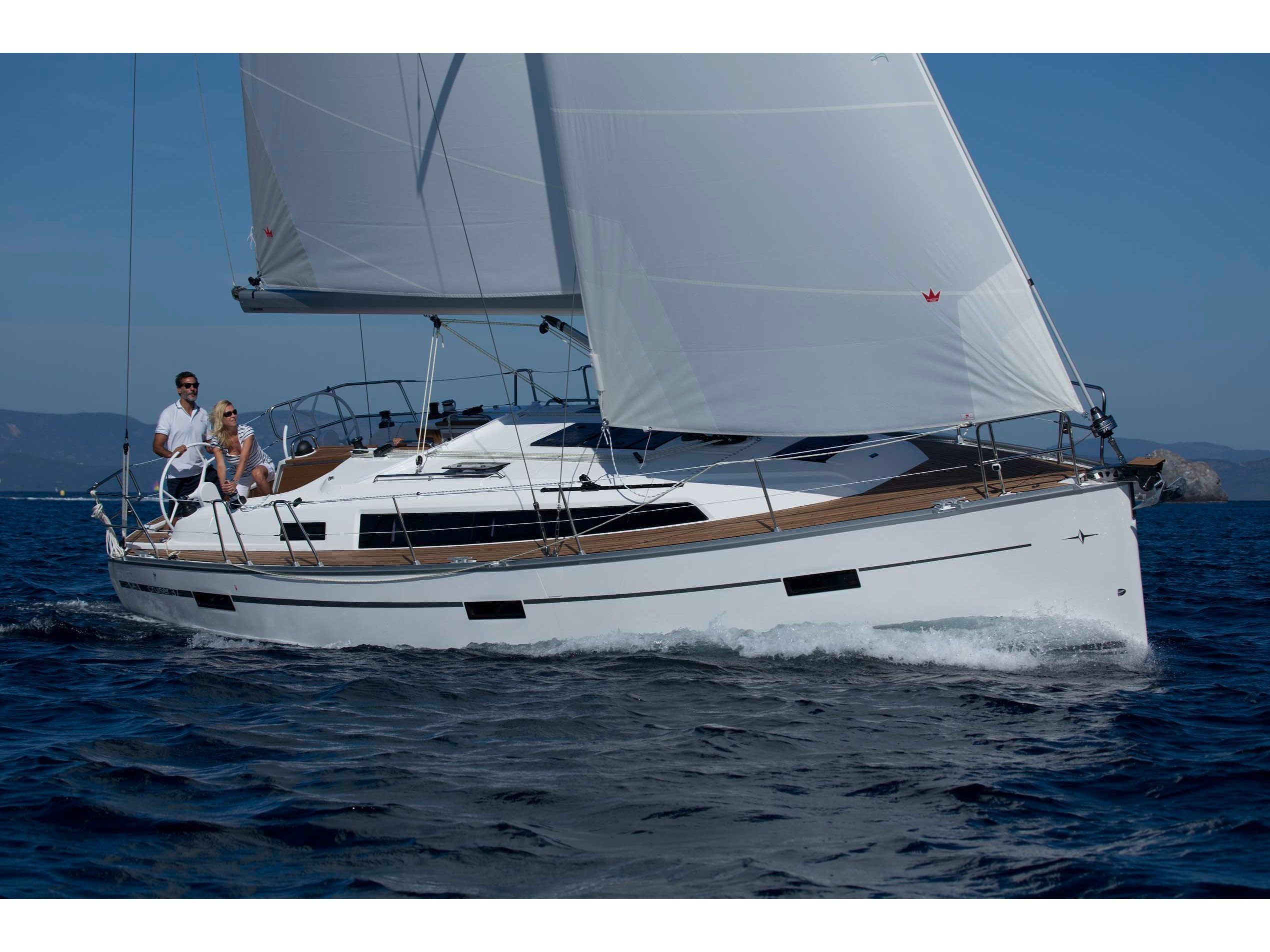 Bavaria 37 (Sailtours) Main image - 0